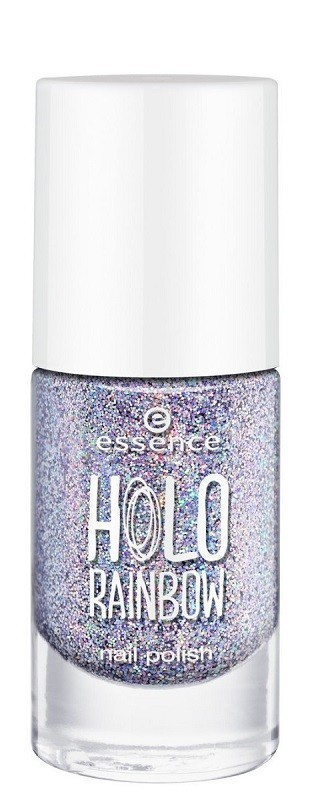Essence Holo Rainbow
