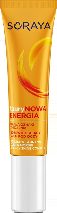 Soraya Taurynowa Energia