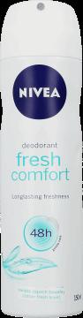 Nivea Fresh Comfort