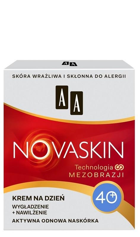 AA Novaskin 40+