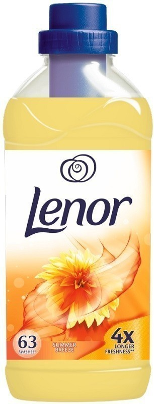 Lenor Summer