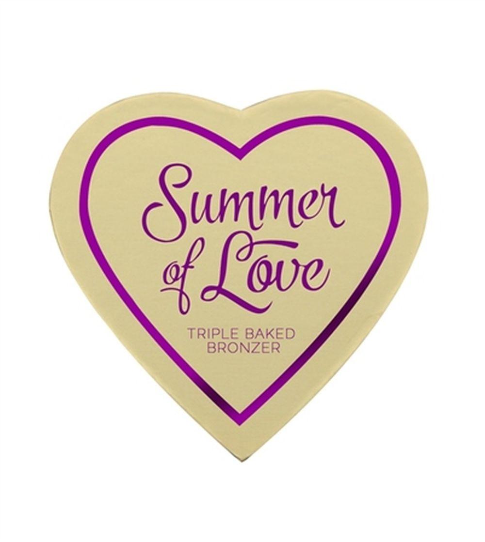 I Heart Revolution Love Hot Summer