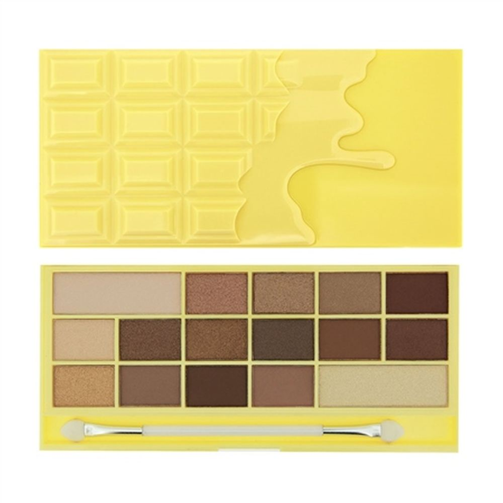 I Heart Makeup Wonder Palette Naked Chocolate