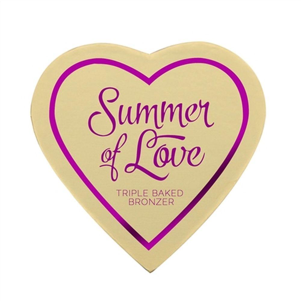 I Heart Makeup Hot Summer Of Love
