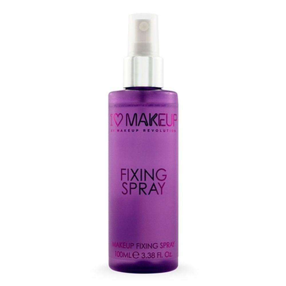 I Heart Makeup Fixing Spray