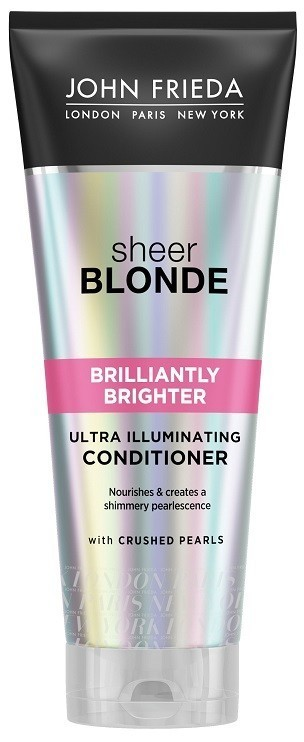 John Frieda Sheer Blonde Brilliantly Brighter