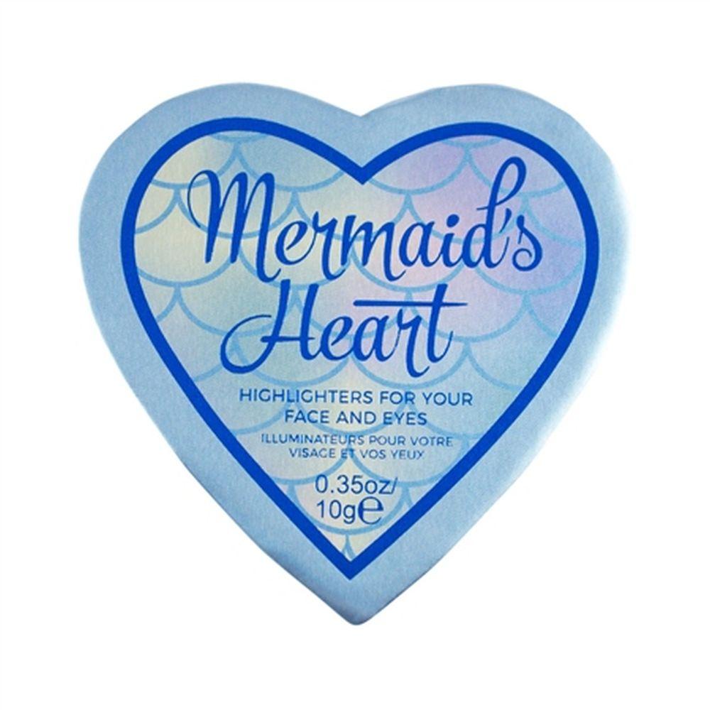 I Heart Makeup Mermaid`s Heart
