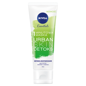 Nivea Essentials Urban Skin Detoks