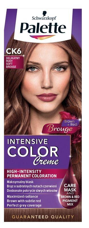 Palette Intensive Color Creme CK6