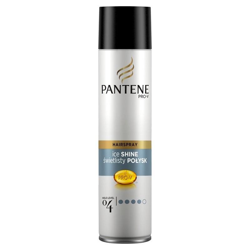 Pantene Pro-V Ice Shine Extra Strong