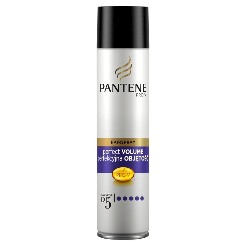 Pantene Pro-V Perfect Volume Ultra Strong