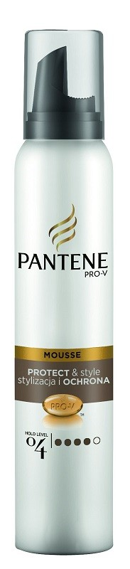 Pantene Pro-V Protect&Style Extra Strong