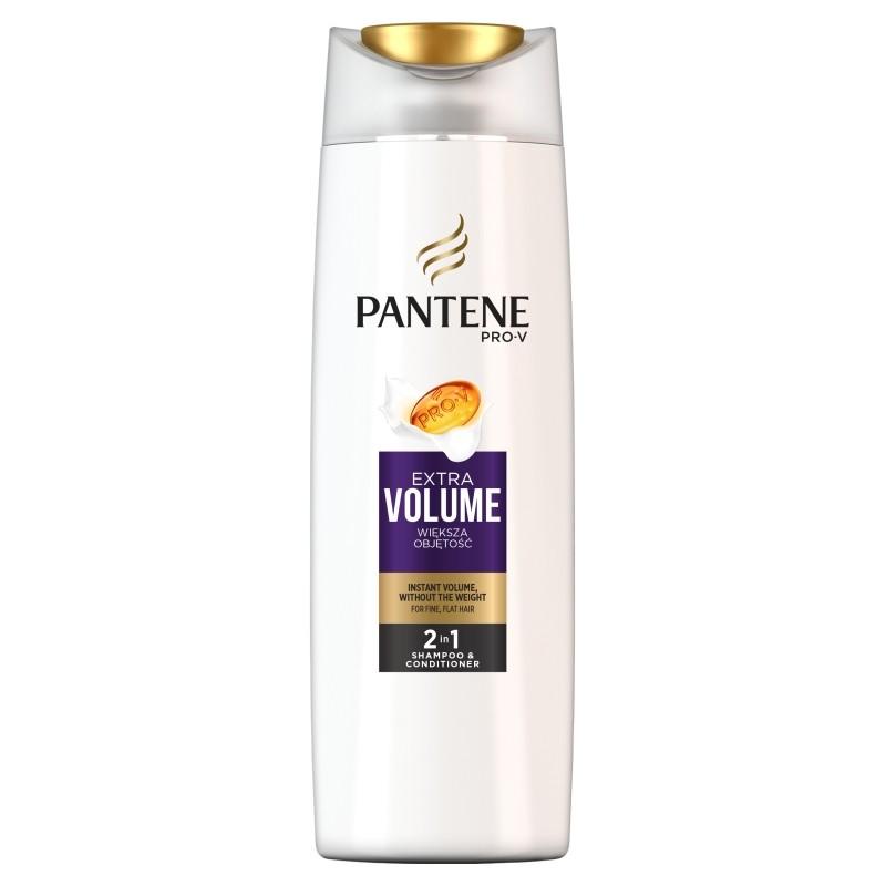 Pantene Pro-V Volume Booster 2w1