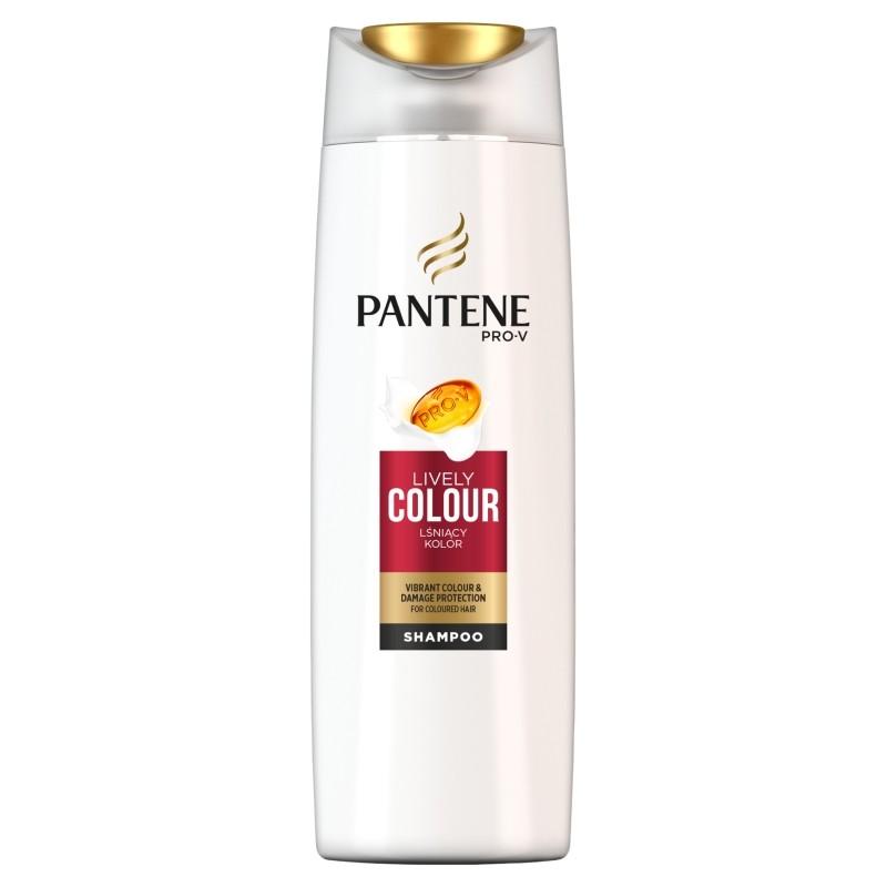 Pantene Pro-V Lively Colour