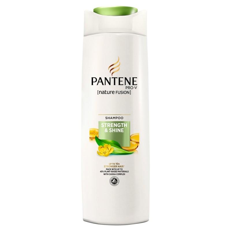 Pantene Pro-V Strength&Shine