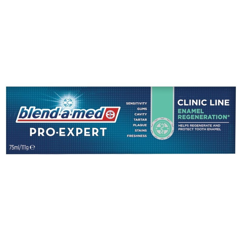 Blend-a-med Pro-Expert Clinic Line