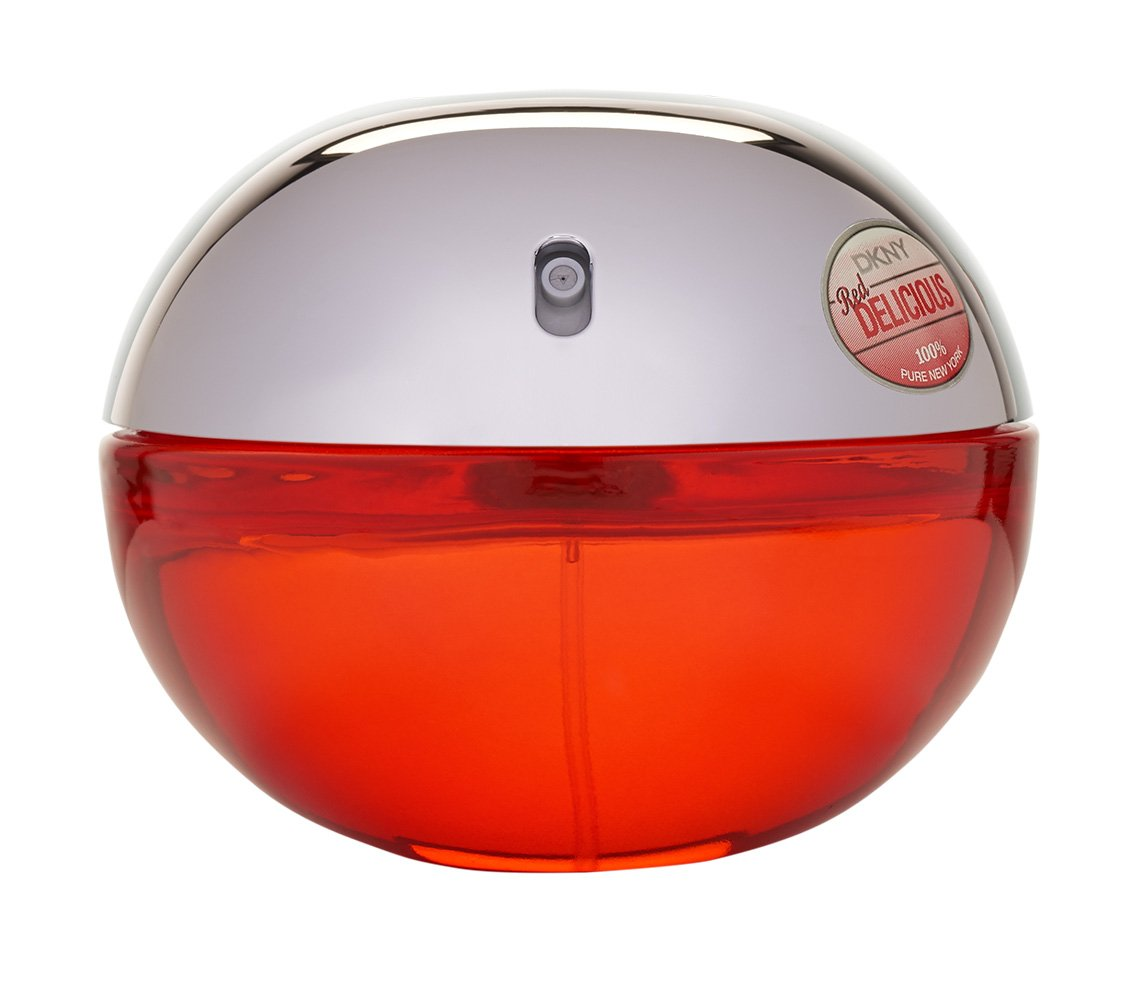 DONNA KARAN DKNY Red Delicious