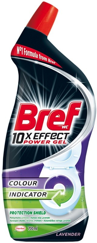 Bref 10xEffect Protection Shield