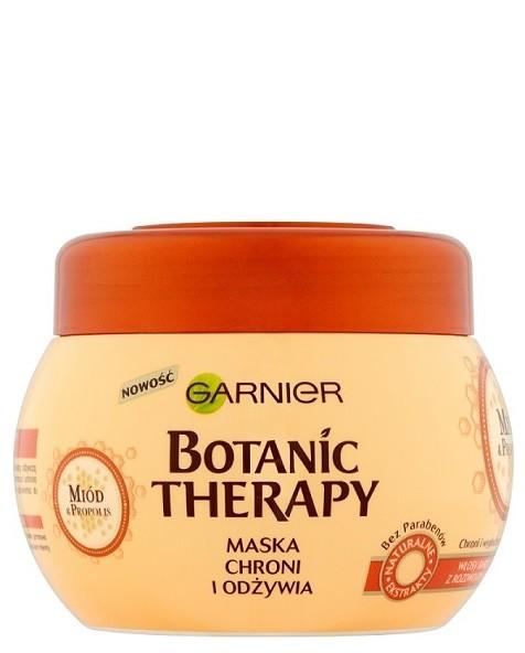Garnier Botanic Therapy Miód i Propolis