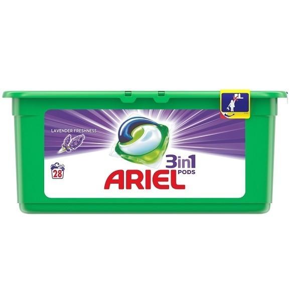 Ariel Lavender
