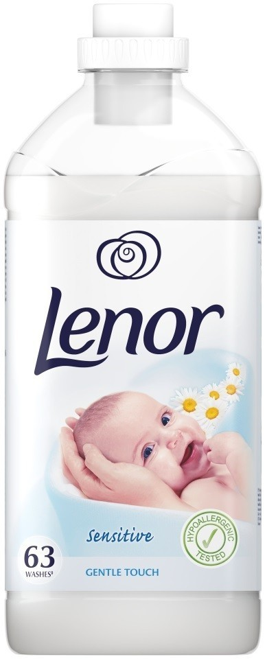 Lenor Sensitive Gentle