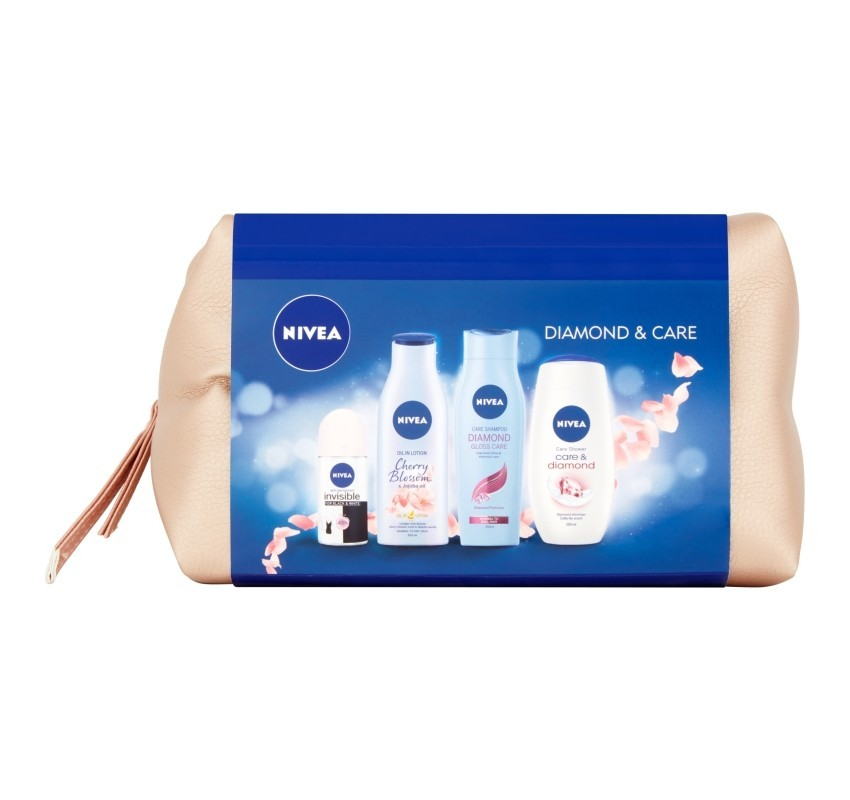 Nivea Cherry Pleasure XMASS