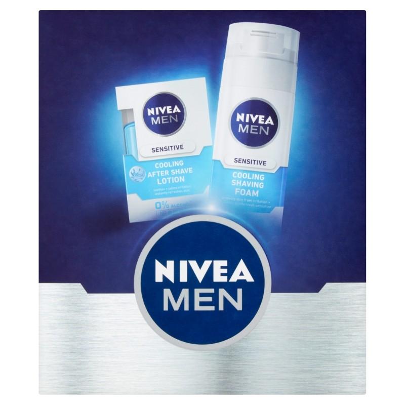 Nivea for Men Sensitive Cool XMASS