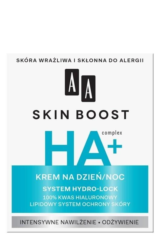 AA Skin Boost HA+