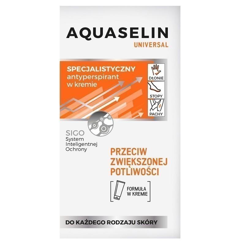 Aquaselin Universal