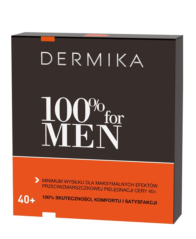 Dermika For Men 40+ XMASS