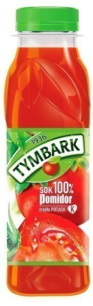 Tymbark Świeży Pomidor