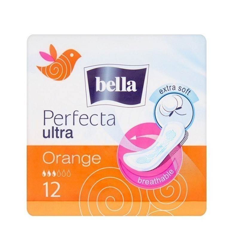 Bella Perfecta Ultra Orange