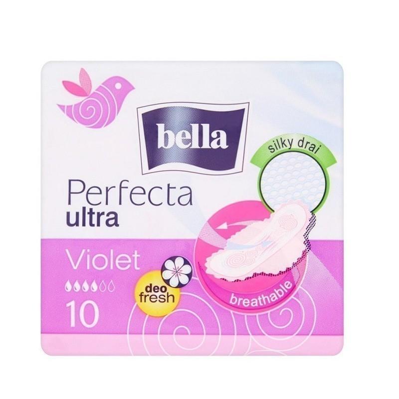 Bella Perfecta Ultra Violet Deo Fresh