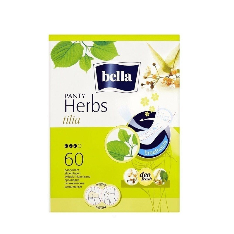 Bella Herbs Kwiat Lipy