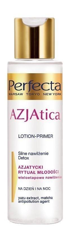 Perfecta Azjatica White Lotion Primer