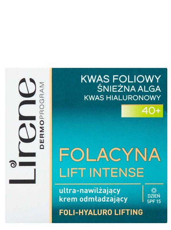 Lirene Folacyna 40+