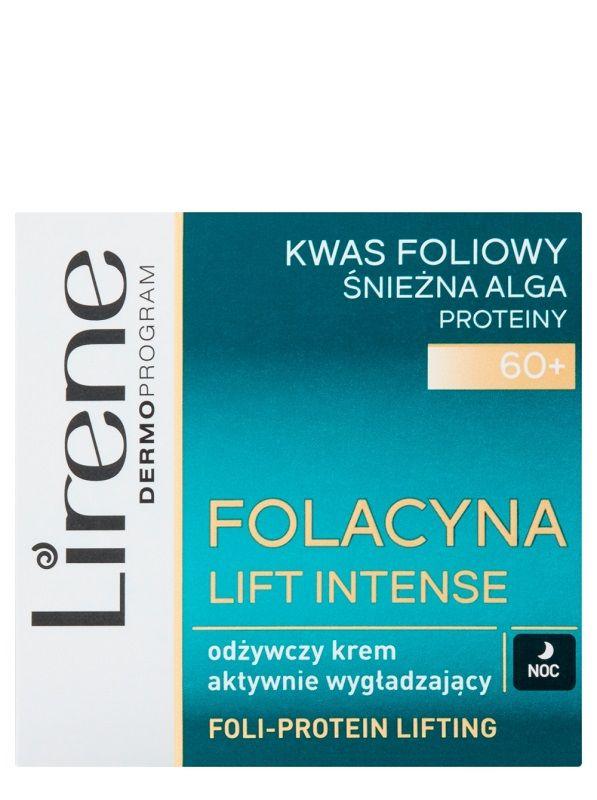 Lirene Folacyna 60+