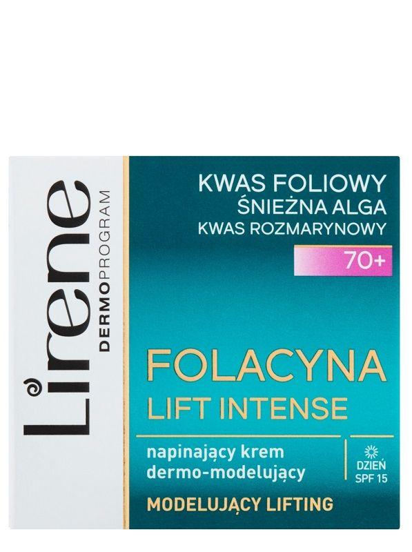 Lirene Folacyna 70+