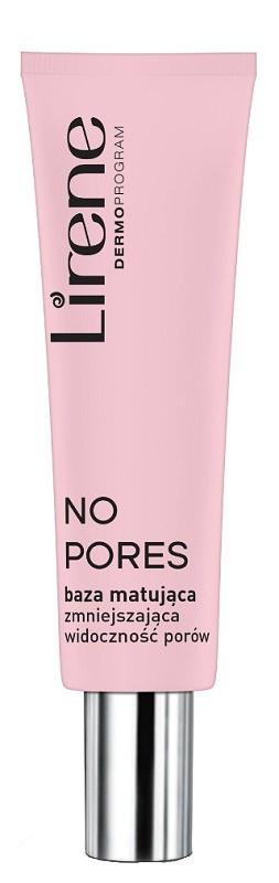 Lirene Dermoprogram No Pores