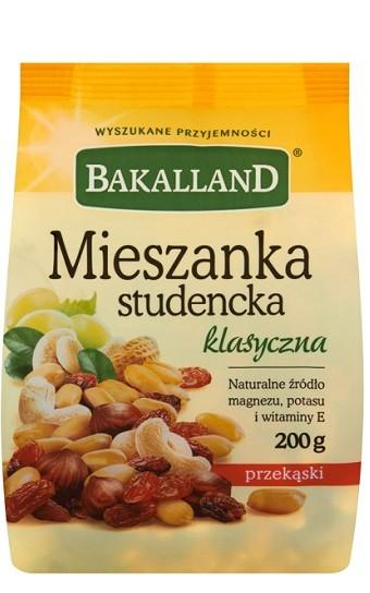 Bakalland Mieszanka Studencka