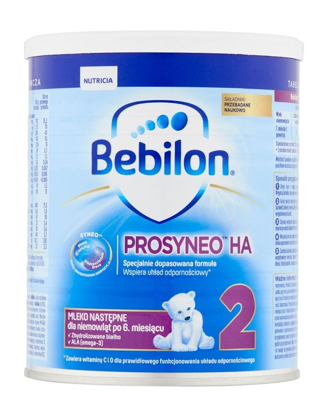 Bebilon Prosyneo HA2