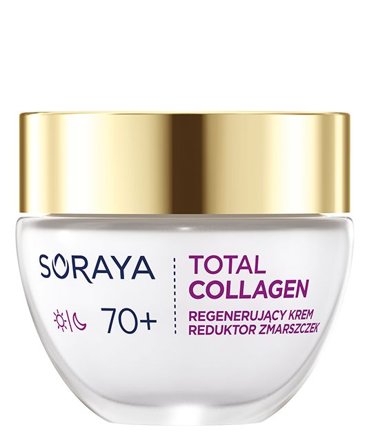 Soraya Total Collagen 70+