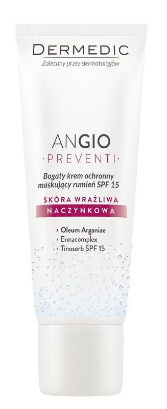 Dermedic Angio Preventi