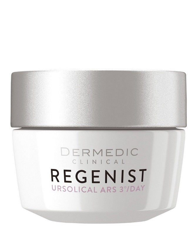Dermedic Regenist ARS 3° Ursolical