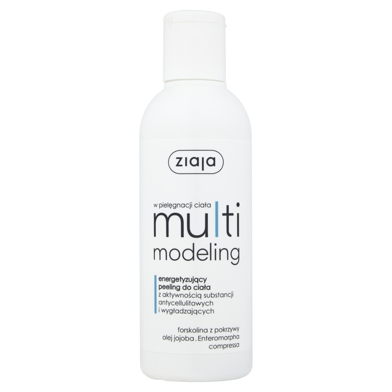 Ziaja Multimodeling