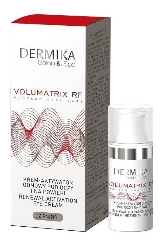Dermika Volumatrix RF Aktywator Odnowy