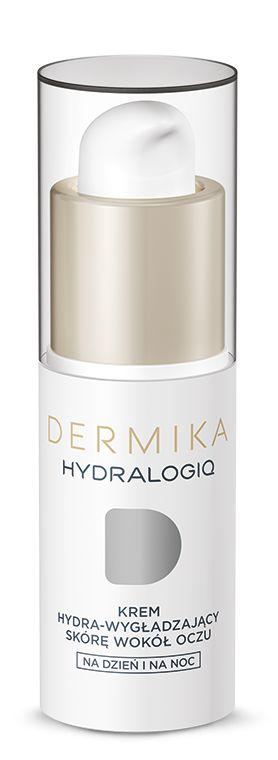 Dermika HydraLogiq 30+