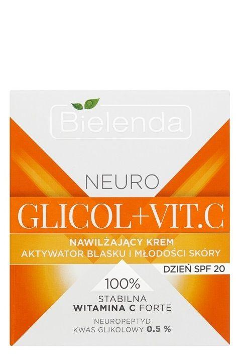 Bielenda Neuro Glicol + Vit.C