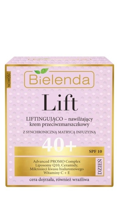 Bielenda Lift 40+