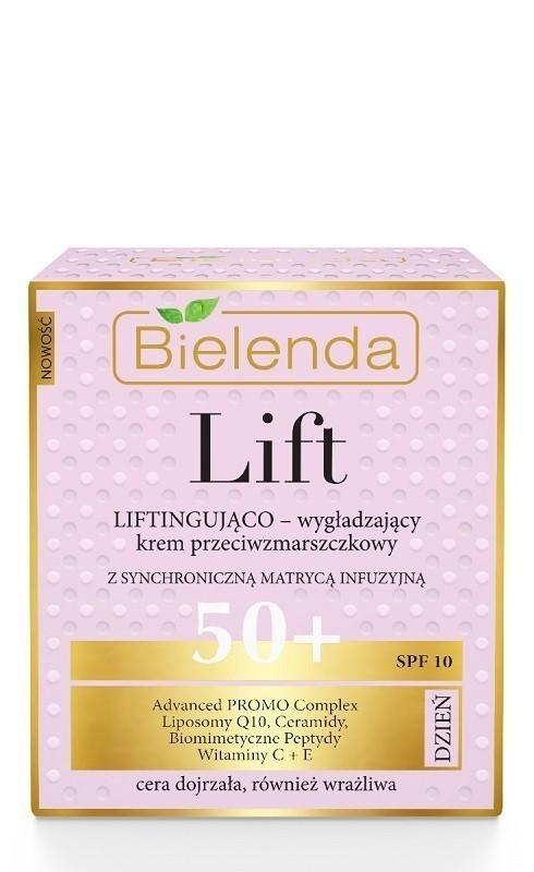 Bielenda Lift 50+